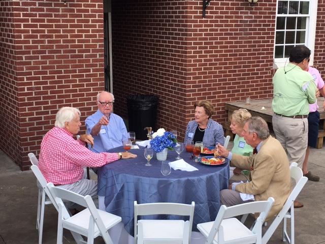 Alumni Luncheon 2017 | August 26